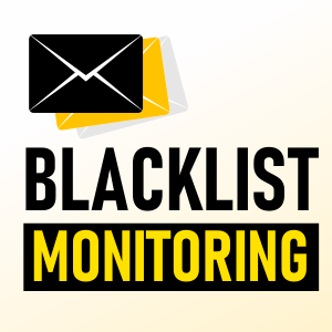 Website Blacklist Monitoring