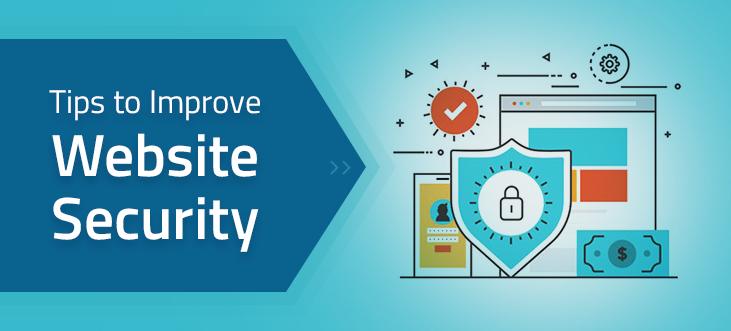 Improve Website Security