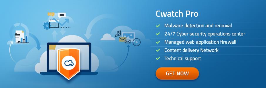 cWatch Pro