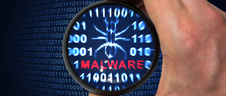 Remove Malware from website