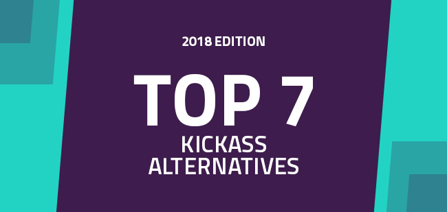 KickassTorrents Alternatives