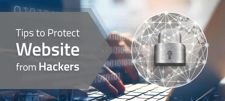 Protect Site From Hackers