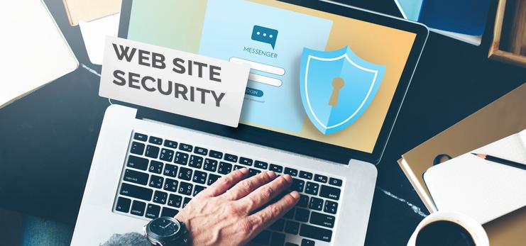 Website Security Software