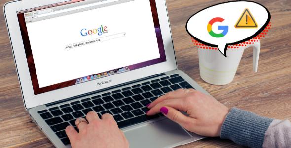 Google Blacklist Check