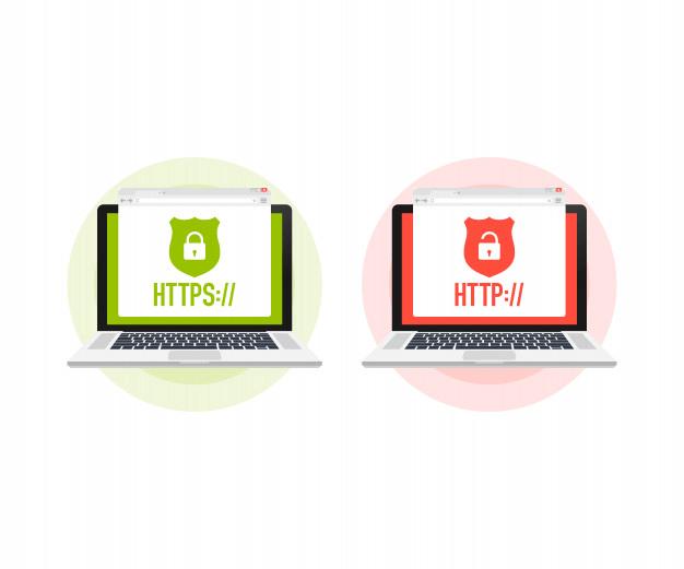 Check for HTTPS
