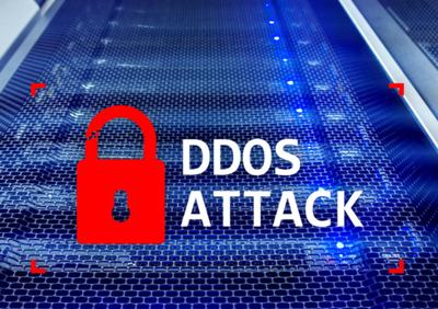 DDOS Server