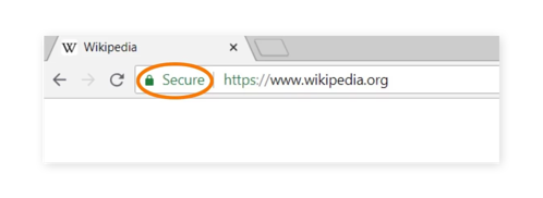 How to Identify a Safe Website
