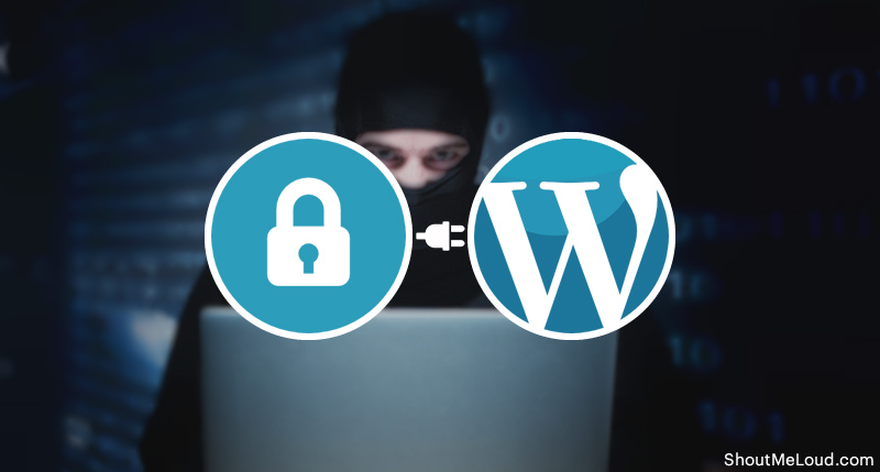 How to protect wordpress site from malware