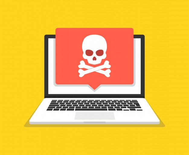 Ransomware Hack