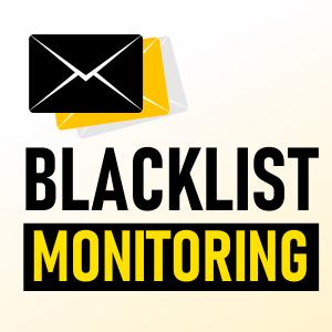 Website Blacklist Monitoring