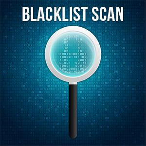 Blacklist Scan