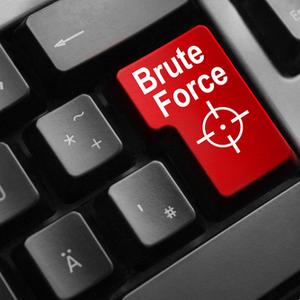 Brute Force Attack Website