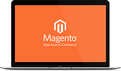 Hacked Magento Site