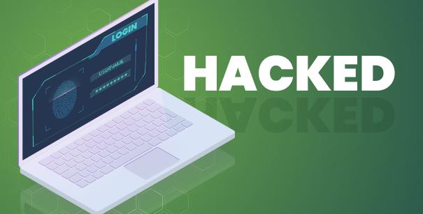 Computer Hacked Fix