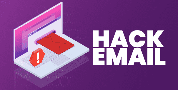 how to hack an email account without software