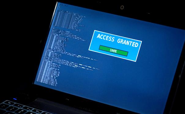 Hack A server