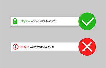 How to secure website