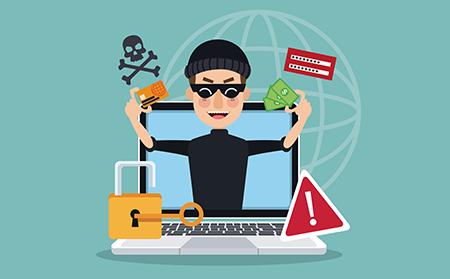 Internet Security Site