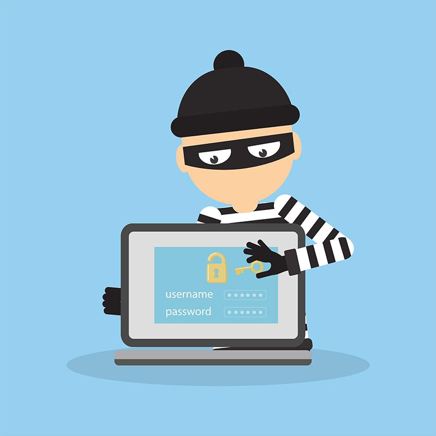 Webpage Hacking