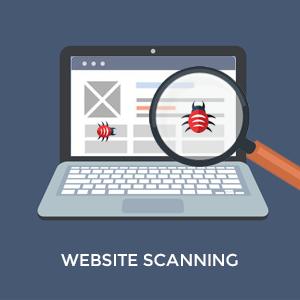 Website Virus Scan